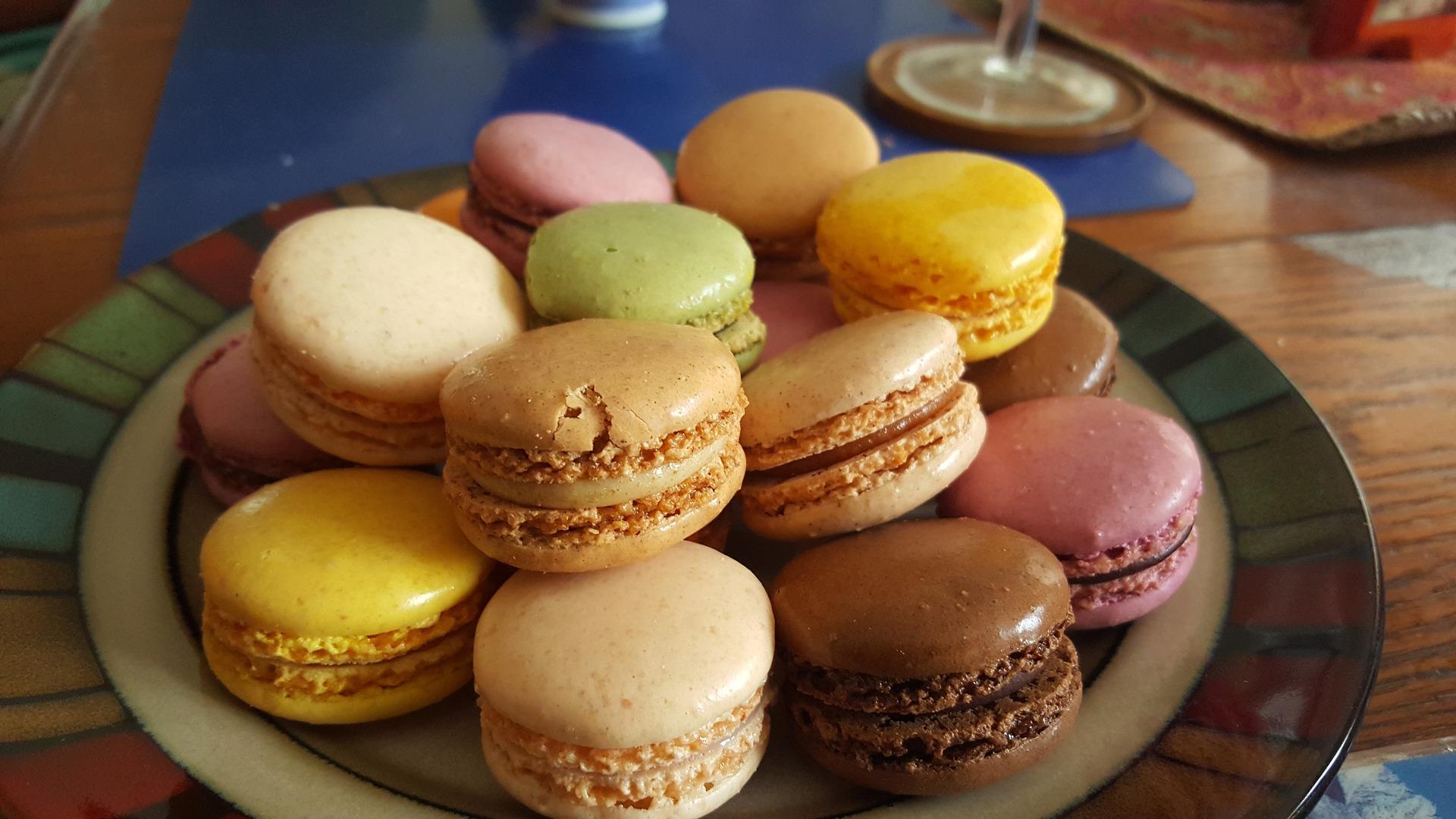 I Macaron: il dolce che vi farà perdere la testa, ma non come Maria Antonietta! Parigi by Food 3/3
