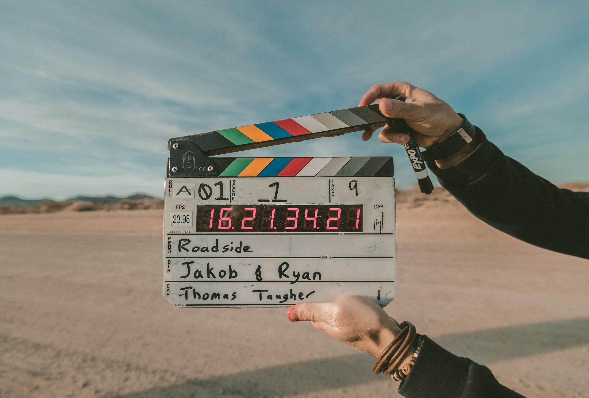 Cineturismo, ovvero quando il viaggio rende protagonisti