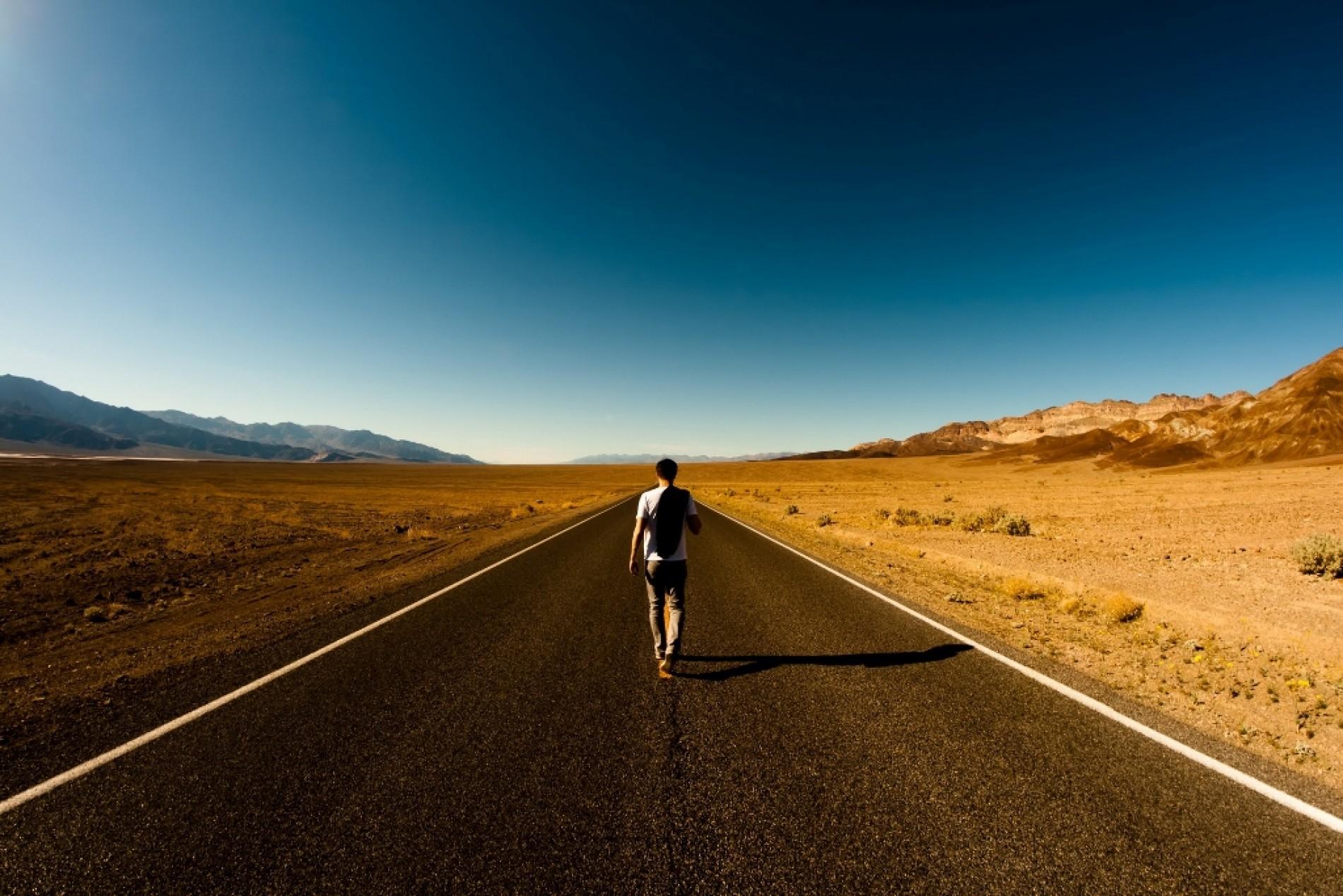 L'America, la vita, il sogno e tutto il resto… sulla strada!