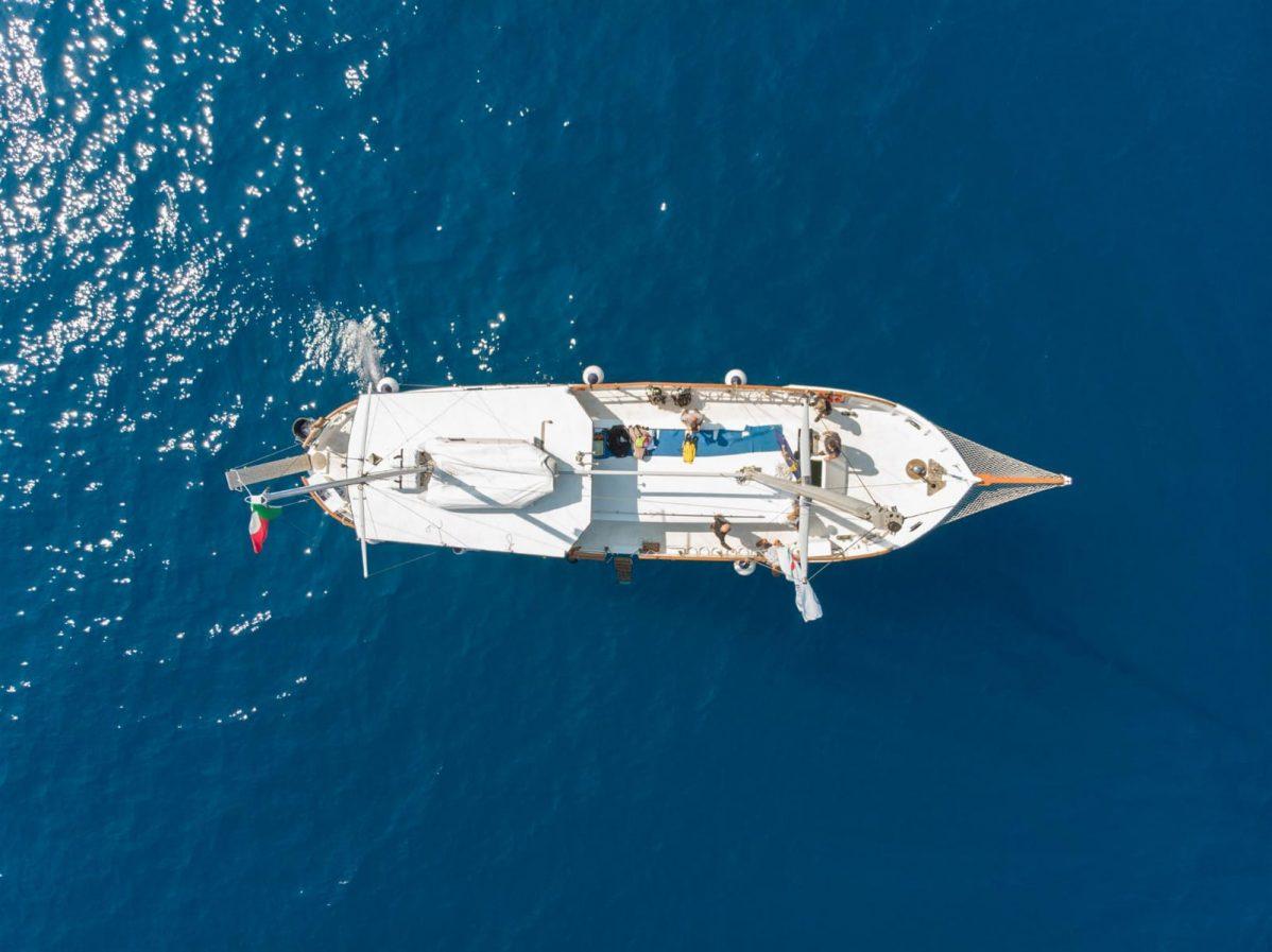 Avviso ai naviganti: siamo tornati e siamo pronti a ripartire!