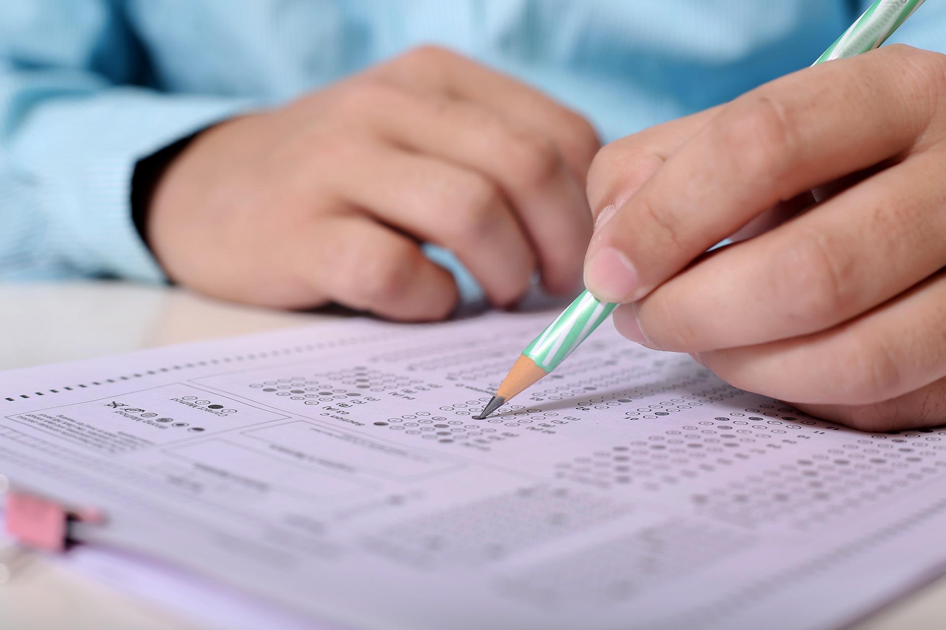 Come superare il test di ammissione – La guida antipanico