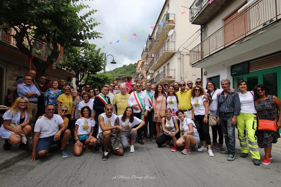 Da grande voglio lavorare… nella Segreteria di Presidenza presso Fondazione Matera Basilicata 2019