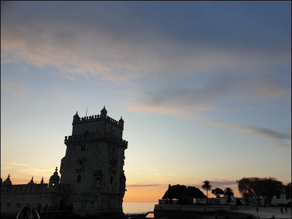 Su e giù per Lisbona